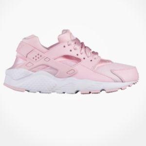 Nike Huaraches Run Pink